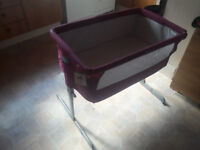"""""""chicco"""" cot 15 pounds"""