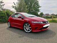 *CHEAPEST IN THE UK* Honda Civic 2.0 i-VTEC Type R Hatchback 3dr