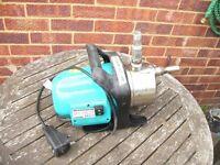 950w irrigation pump