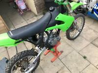 Kx85 project