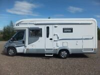 Autotrail Mowhawk 2010 Motorhome for sale,Fixed Bed,Highend build and spec,Low Mileage £39,995