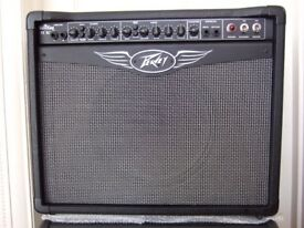 Peavey Valveking VK112 50W All Valve Electric Guitar Amp High Gain Tube Combo Amplifier