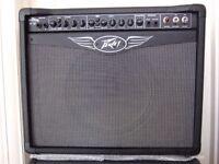 Peavey Valveking VK112 50W All Valve Electric Guitar Amp High Gain Tube Combo Amplifier