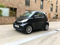 Smart Fortwo 1.0 MHD Passion Softouch 2dr | SAT NAV | Bluetooth | 1 Yr MOT