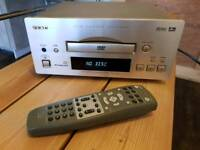 TEAC Reference 500 DVD player