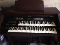 Roland atelier electric piano/organ