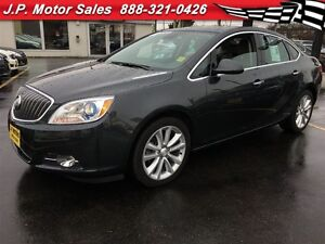 2014 Buick Verano Convenience 1, Automatic, Back Up Camera, Only