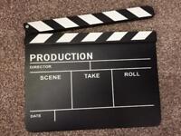 Film/cinema room bundle