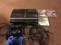 PS3 Mint condition!