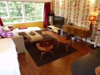 Gorgeous 2 - bedroom flat for rent Chorlton