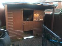 Big sheds