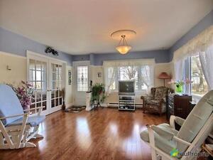 139 900$ - Maison à un étage et demi à vendre à Massueville Saint-Hyacinthe Québec image 5