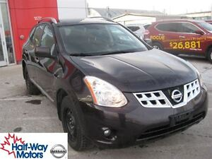 2013 Nissan Rogue S | So Much To Offer!