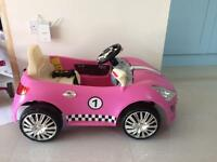 CHILDS 12V TWIN MOTOR ELECTRIC BATTERY
