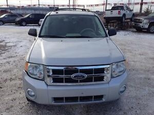 2009 Ford Escape 0 DOWN,0 PAY. UNTIL MARCH 2017