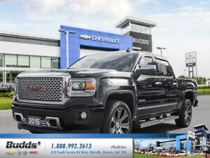 2015 GMC Sierra 1500 Denali SAFETY AND RECONDITIONED