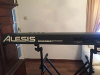 Alesis Quadrsynth Professional Synthesizer