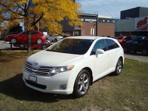 2009 Toyota Venza Base V6 ~ AWD ~ FOG LIGHTS ~ CERTIFIED ~