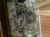 Subaru 16 valve non turbo