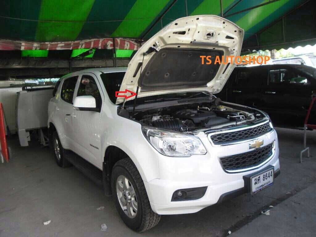 Front Hood Lift Lifter Carry Boy For Chevrolet All New Trailblazer 2012 2014