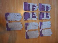 Superior Rigger Gloves for Warehouse work
