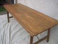 Vintage/Antique pine table