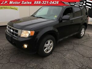 2012 Ford Escape XLT, Automatic, 4x4