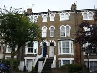LOVELY LARGE WELL PRESENTED 3 DOUBLE BEDROOM SPLIT-LEVEL FLAT