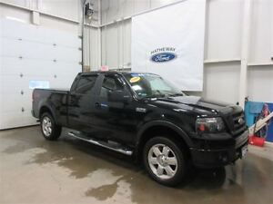 2007 Ford F-150 FX4 A MUST SEE