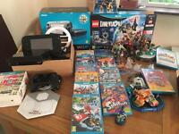 Wiiu Bundle Wii U Console