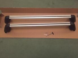 Genuine Vauxhall insignia hatch roof bars