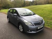 2009 TOYOTA VERSO TR 2.2 DIESEL FOR SALE!! 72000 MILES!!
