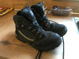Karrimor Ksb350 Lite eVent Walking Boots Size 9UK