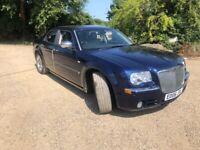 Chrysler, 300C,