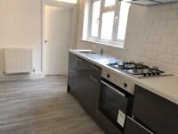 Stunning brand New ONe Double Bedroom Apartment With Seperate Living Room And Garden