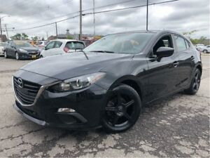 2014 Mazda Mazda3 Sport GX-SKY BLUETOOTH PUSHBUTTON START