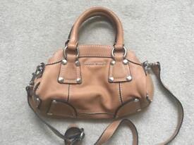 Karen Millen Tanned Handbag