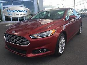 2016 FORD FUSION SE CUIR, GPS, TOIT