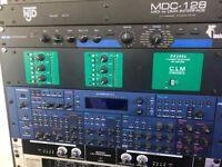 CLM dynamics DB200s
