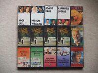 96 Music Tape Cassettes