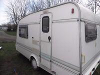 Elddis Whirlwind 1000 XL 2 Berth For Sale NEW PICS