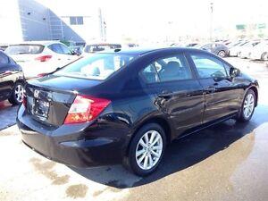 2012 Honda Civic EX-L Gatineau Ottawa / Gatineau Area image 15