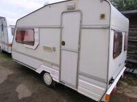 Caravan Wanted for cash