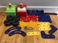 ELC build it construction starter set