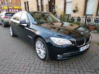 BMW 7 Series 3.0 730Ld SE LWB Saloon 4dr - for sale