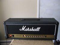 Marshall JCM900 50W Dual Reverb (Original)