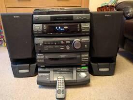 Sony LBT-XB50