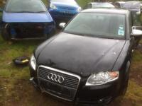 Audi A4 parts / breaking / spare parts