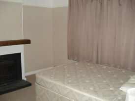 Good Size Double Room to Rent in Friendly Shared House