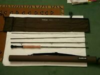 Guideline exceed 10ft 7wt fly rod